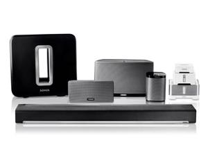 SONOS - HiFi wireless speakers and audio components – now available at Huronia