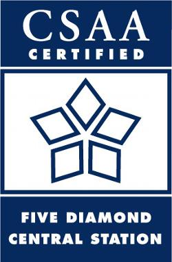 Huronia Achieves Five Diamond Central Station Certification Renewal
