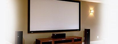 Audio, Video & Home Theatre Products