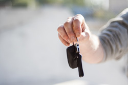 Car Key Replacements | Huronia Alarm & Fire Security Inc