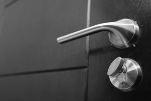 Residential Door Handles